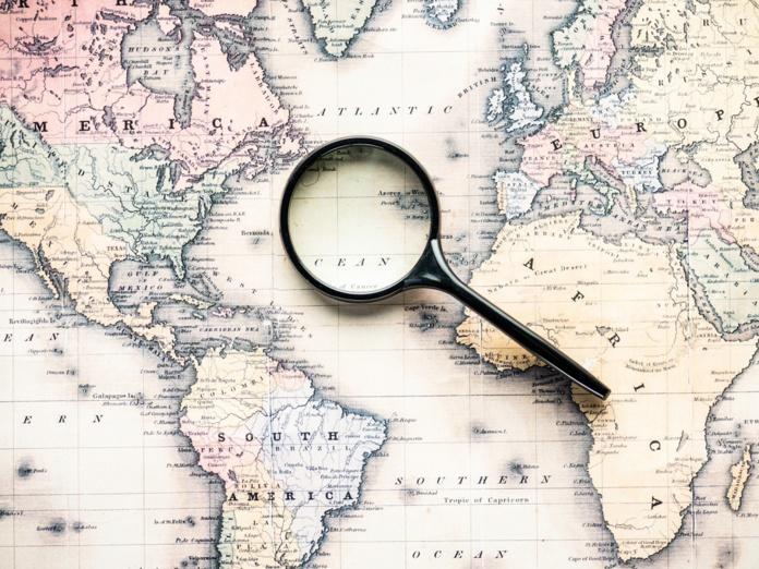 """""""Le tour du monde permet d'avoir une vision globale sur la planète, par la magie du fait de changer de destination tous les 3 jours"""" - DR : DepositPhotos, VadimVasenin"""