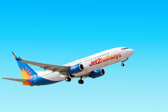 La compagnie opérera deux vols par semaine vers Toulouse - DR