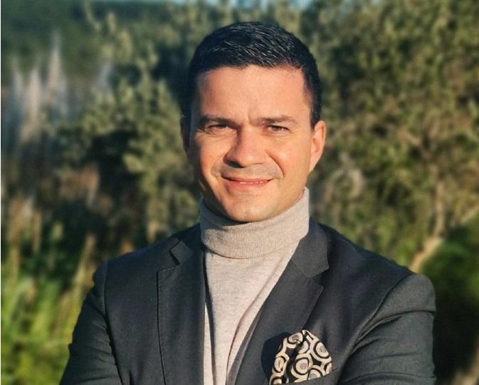 Sébastien Pisano nouveau directeur général du pôle tourisme et hôtellerie - DR