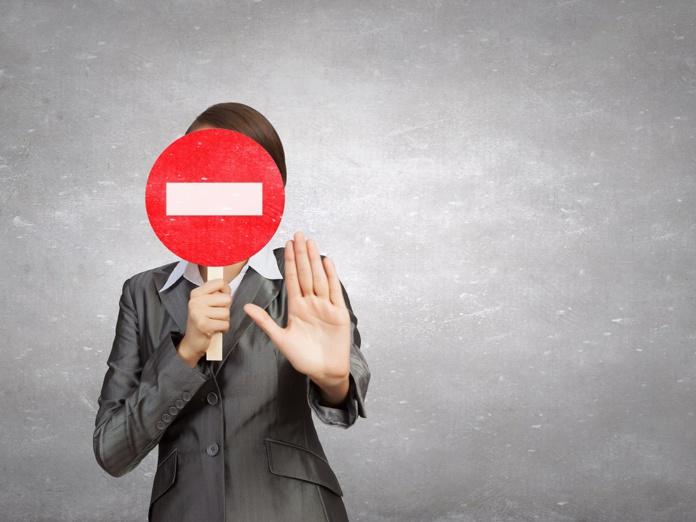 Jeudi 28 janvier 2021 un agent de voyages du groupe Prêt à Partir a été agressé par un client - Crédit photo : Depositphotos