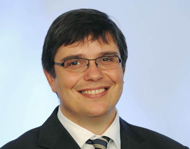 John Baird-Smith, DG France d'AirPlus estime que le métier de travel manager va évoluer avec les nouveaux besoins du marché, comme la gestion du risque ou la gestion des assurances par exemple - DR : AirPlus