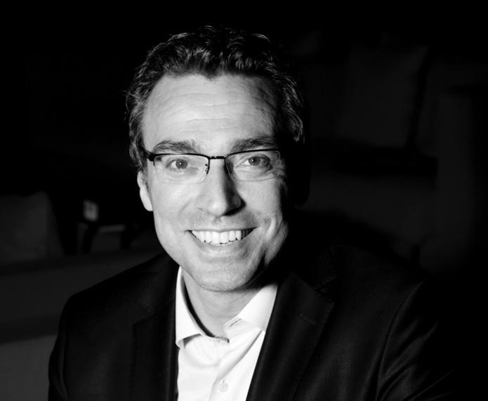 Julien Houdebine est nommé directeur commercial et marketing de Corsair - DR