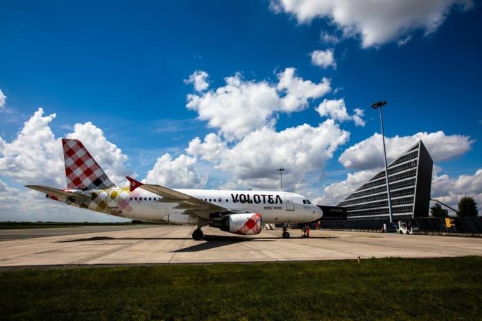 Nantes et Toulouse seront chacune desservies à raison de 4 vols par semaine à compter du 2 avril prochain au départ de Lille  - DR
