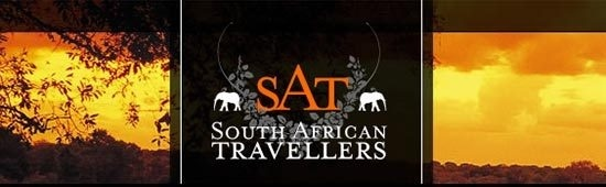 South African Travellers - DR