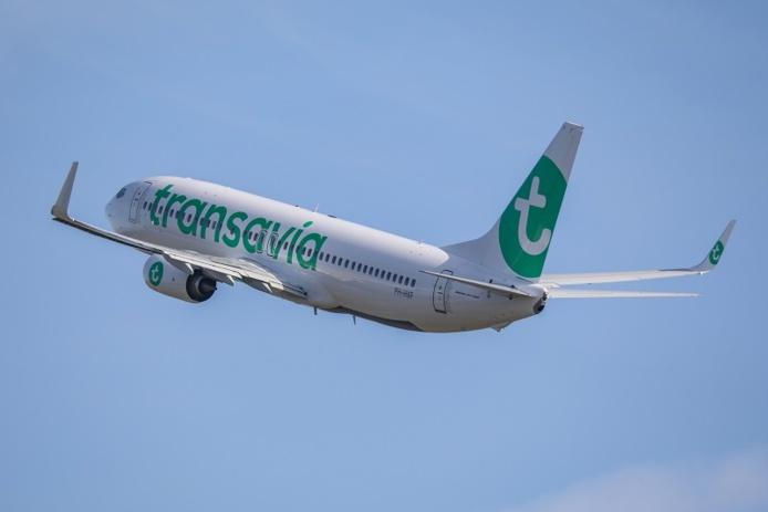 La Corse reliée à Montpellier, Brest et Nantes par Transavia - DR