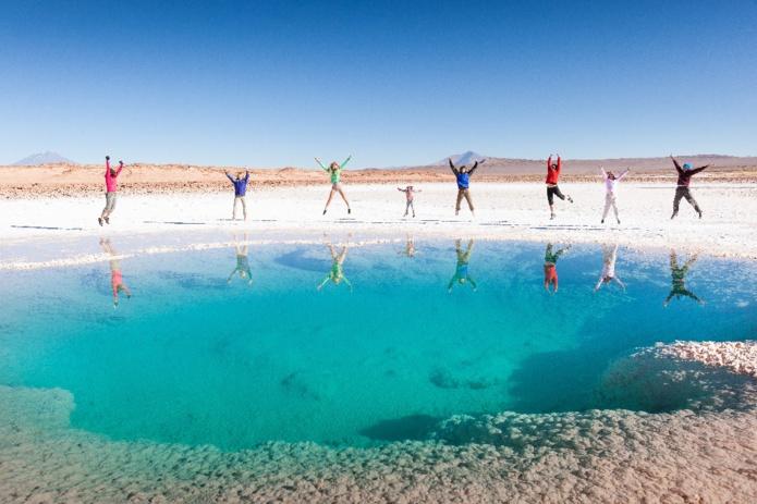 Les professionnels du tourisme peuvent s'inscrire en ligne - DR