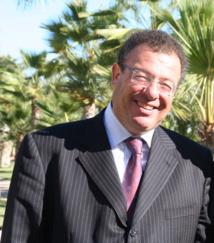 Jalel Bouricha - DR