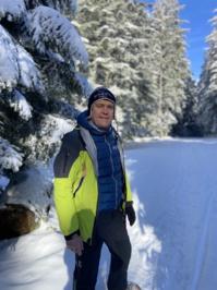 Laurent Cormier – Directeur adjoint d'Auvergne-Rhône-Alpes Tourisme. - DR : Auvergne Rhône-Alpes Tourisme