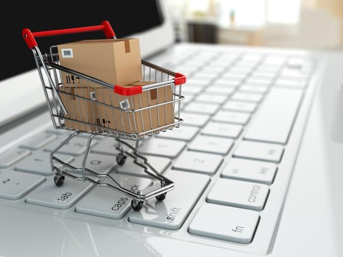 L'e-commerce a connu une année exceptionnelle en hausse de 8,5% - Depositphotos