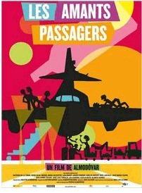 """""""Les Amants Passagers"""" : Visiteurs invite les agents de voyages au Cinéma"""