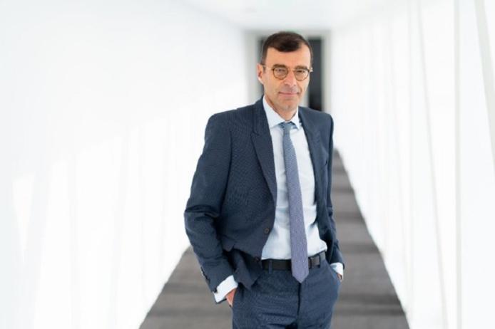 Christian Cassayre est le nouveau président du Conseil de surveillance d'Aéroport Toulouse Blagnac - DR : ATB