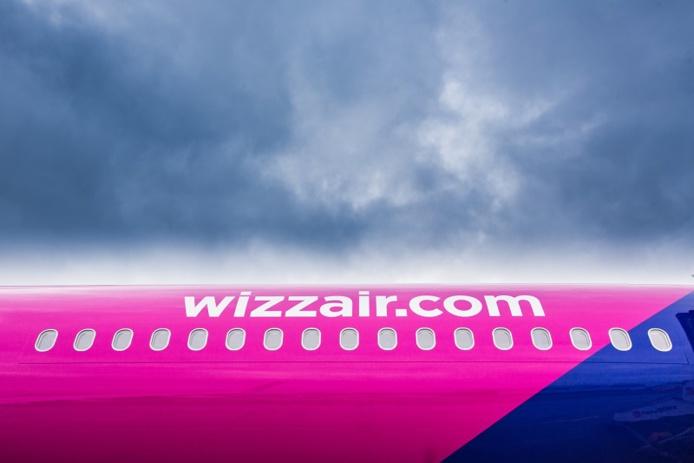 Wizz Air desservira Sarajevo, en Bosnie-Herzégovine, au départ de l'Aéroport Paris-Beauvais - DR : Wizz Air
