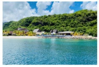 Sandals Resorts Int. s'installe à Saint-Vincent-et-les-Grenadines