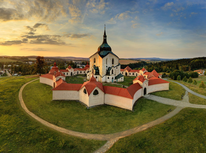 © Libor Svacek / CzechTourism