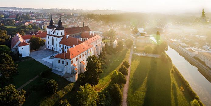 © Jaroslav Mares / CzechTourism
