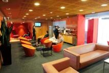 Salon La Croix du Sud à l'aéroport Toulouse-Blagnac - DR