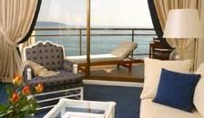 Rénovation totale pour le Fairmont Monte Carlo
