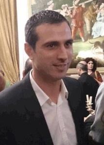 La SATA a lancé son vol direct dans les salons de l'Ambassade du Portugal à Paris, en présence de Pedro Pauleta. - DR