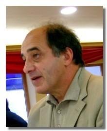 J.-P. Mas, président d'Afat Voyages