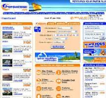 Promovacances.com fait peau neuve pour l'été