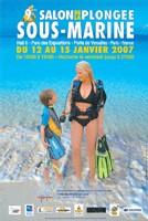 9ème Salon de la plongée sous-marine : un cru exceptionnel !
