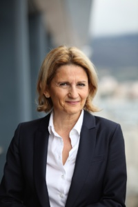 Marie Antoinette Maupertuis, présidente de l'ATC. DR : Sylvain Alessandri-ATC.
