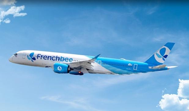 French Bee a réduit son programme de vols vers et depuis la Polynésie française tout en maintenant la desserte.  - DR
