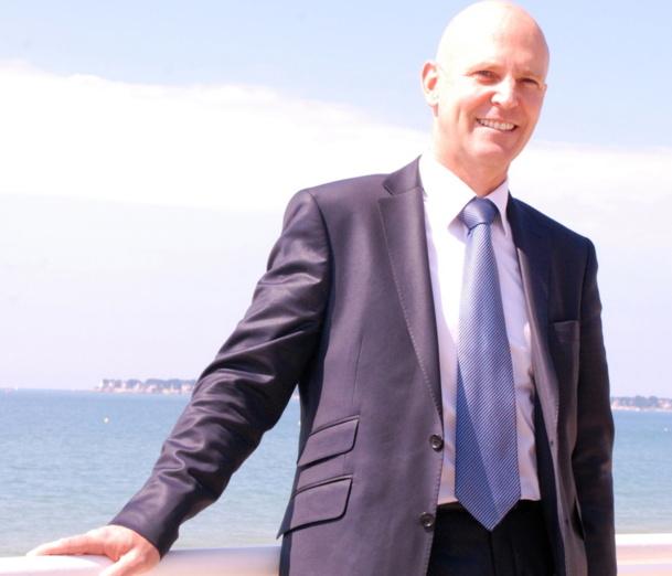 Jean-Pascal Phélippeau lève le voile sur un tout nouveau concept haut de gamme - DR