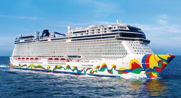 Norwegian Cruise Line a décidé de suspendre l'ensemble des croisières, de toutes ses marques, jusqu'au 31 mai 2021 - DR