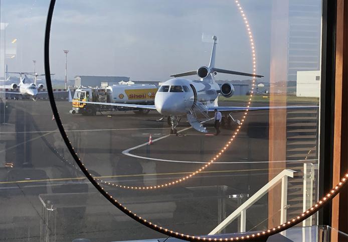 Location de Jet privé © AVICO