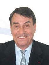 Olivier Delaire, président de l'APS