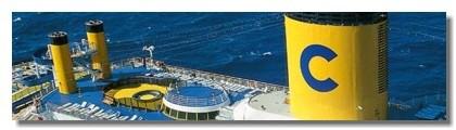 Costa Croisières : 1,5 Mie pour accentuer sa présence publicitaire en 2007