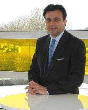 Bruno Camillo est le nouveau Directeur Administratif et Financier d'Europe Airpost - Photo DR