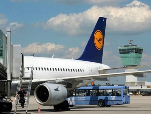 Lufthansa prévoit donc de faire passer trente de ses appareils vers Germanwings pour prendre en charge non seulement les vols au départ de Stuttgart et de Hambourg déjà calés, mais également ceux de Cologne /photo JDL