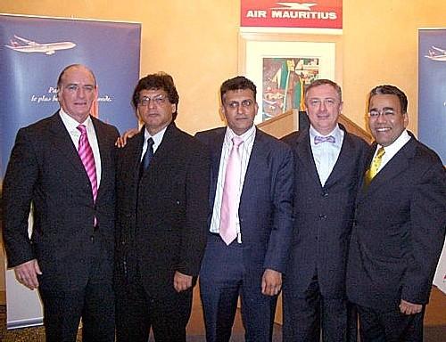 Air Mauritius : Philippe Brieu, nouveau Directeur France