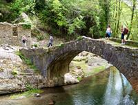 Pont d'Alisu  - Oriente ©orientetourisme