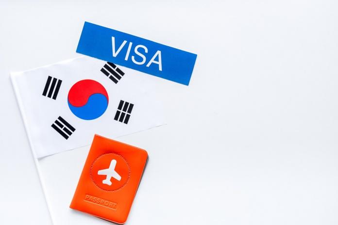L'Ambassade de Corée du Sud en France ne recevra plus les demandes de visas après le 12 Mars 2021 -© Adobe Stock