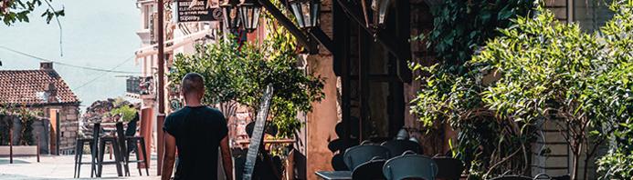 © Lezbroz / Citadelle de Porto-Vecchio