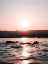 © Lezbroz / sunset in september