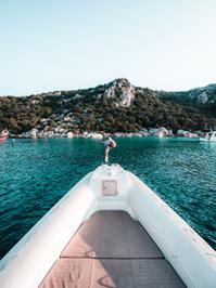 © Lezbroz / Sortie en mer