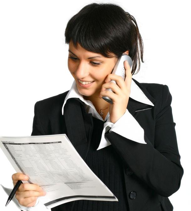 Le responsable service groupe en office de tourisme assure l'accueil, le conseil et la vente auprès des clients « groupes » - DR : Fotolia
