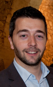 Julien Auray - DR