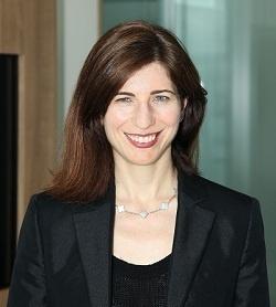 Ariane Gorin est la nouvelle Vice-Président Market Management pour la zone EMEA chez Expedia - Photo DR