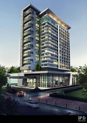 Le Radisson Blu Hotel Kayseri accueillera un espace séminaire de 1 500 m² - Photo DR