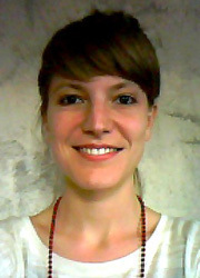 Aurélia Marcel - DR