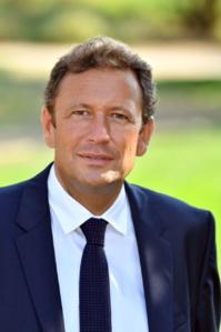 François de Canson, président du CRT Provence-Alpes-Côte d'Azur. - DR : CRT PACA