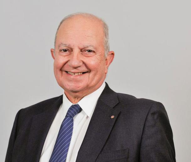 Raoul Nabet réélu président de l'APST à l'unanimité