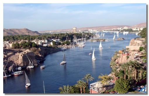 2006 : l'Egypte bat des records d'affluence touristique… sans la France !