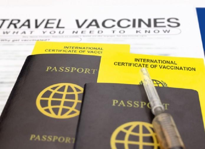 Un passeport électronique individuel relatif à la pandémie sera développé en Europe - Crédit photo : Depositphotos @toa55