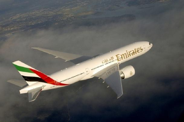Tim Clark, PDG D'Emirates, a de nouveau fait part de son souhait d'ouvrir de nouvelles destinations en France en plus de Paris-CDG, Lyon et Nice - Photo DR